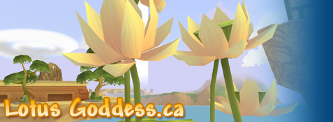 Lotus Goddess.ca